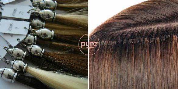HAIR EXTENSIONS SCHAGEN